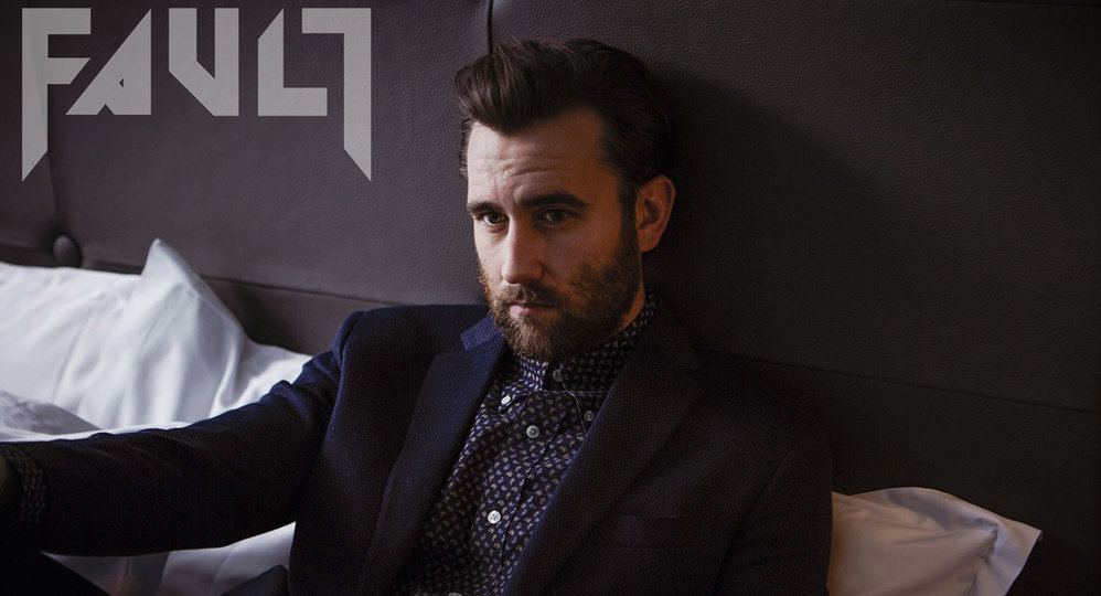 La metamorfosis de Matthew Lewis, el actor que interpretó a Neville Longbottom